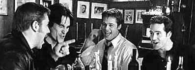 Brad Pitt Ezine Films 5