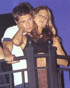 Brad Pitt E-zine - Bra...